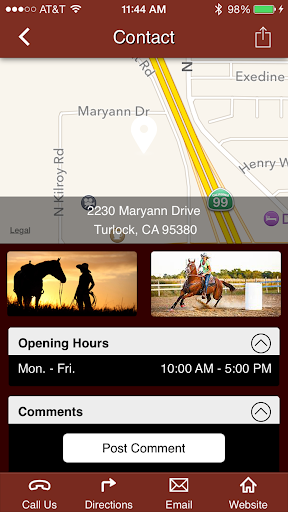 SaddleMe 玩商業App免費 玩APPs