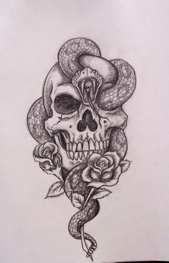 d990d2ff8 Top 55 Best Skull Tattoos Designs And Ideas | Tattoos Me