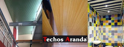 Techos metalicos en Madrid