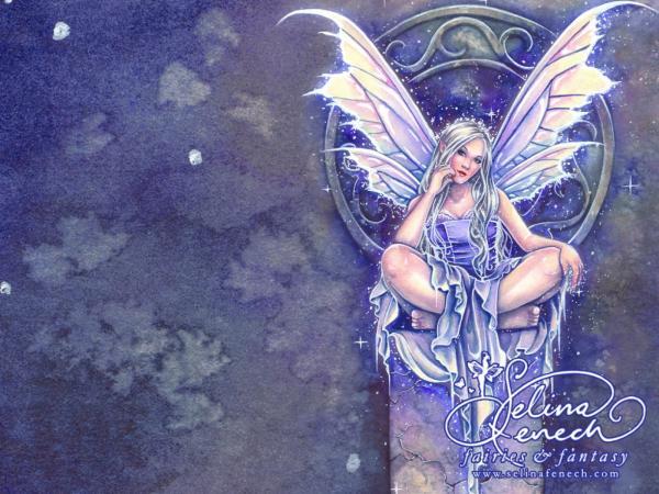 Fairy Of Fog, Fairies Girls 2