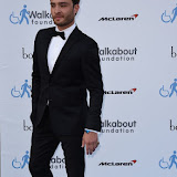 OIC - ENTSIMAGES.COM - Ed Westwick at the   THE WALKABOUT FOUNDATION INAGURUAL GALA IN LONDON   27th June 2015   Photo Mobis Photos/OIC 0203 174 1069