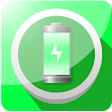 Battery Alert (Terminated) icon