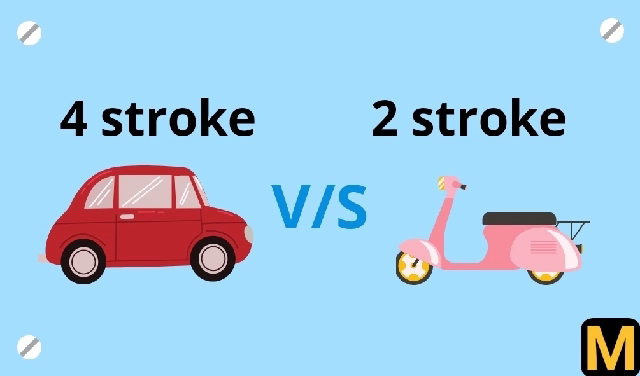2 stroke vs 4 stroke engine | The Mechanical post