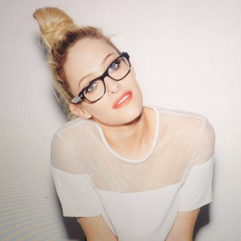 Carly Chaikin Profile Pics Dp Images