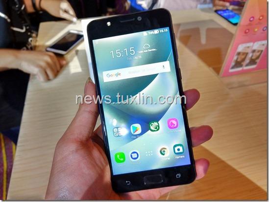 Asus Zenfone 4 Max ZC520KL, Smartphone Murah dengan Dual Kamera