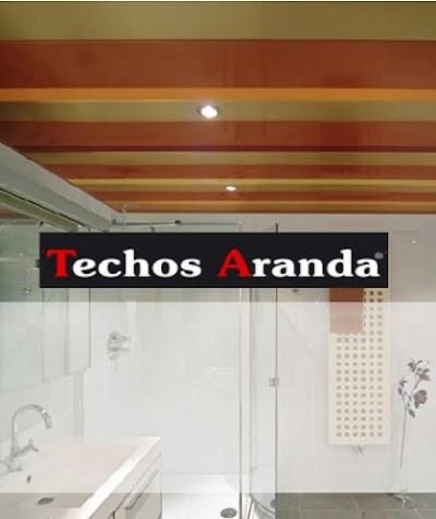 Techos aluminio Palma del Río