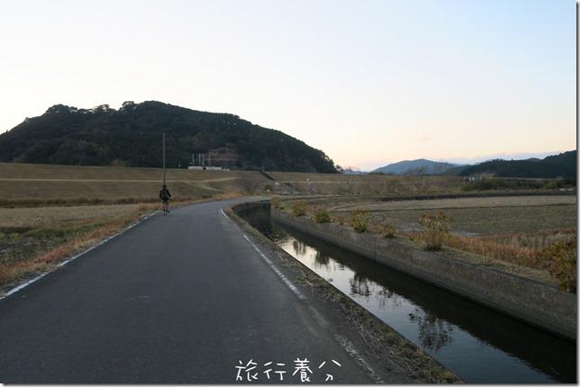 日本四國 中村 四萬十川 (89)