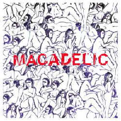 CD Mac Miller - Macadelic 2012 (Torrent) download