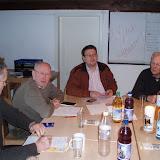 Kolping Klausurtagung im Landhaus 23. - 24.11.2007