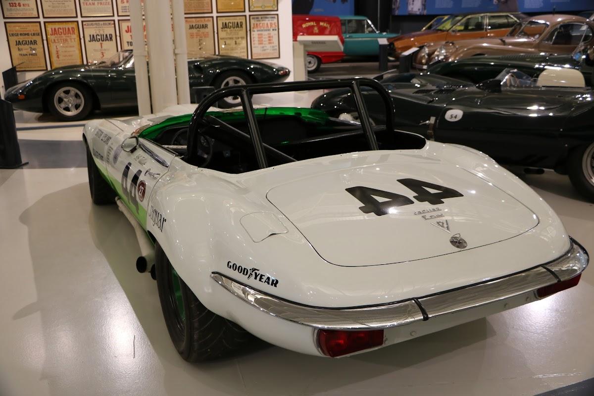 The British Motor Museum 0155.JPG