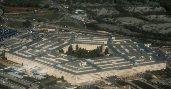 Revelado – o programa secreto de caça ao UFO do Pentágono