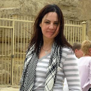 Emily Richardson El Tobgy