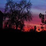 SunsetOverWoodhurstNovember2005