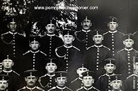 Grenadier Kreienbring from Stettin