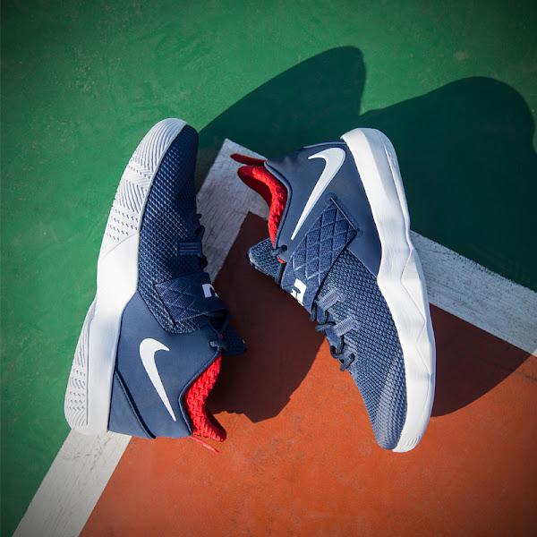 Nike LeBron Ambassador 10 USA Basketball