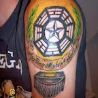 arm shoulder - tattoo designs