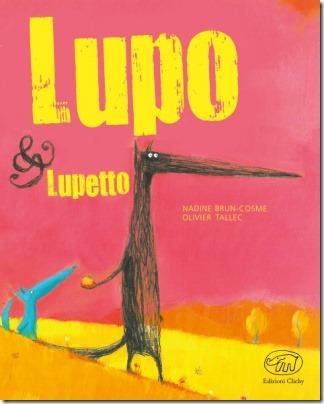 Lupo e Lupetto