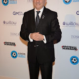 OIC - ENTSIMAGES.COM - Ossie Ardiles at the London Football Legends Dinner & Awards Battersea revolution London 5th March 2015 Photo Mobis Photos/OIC 0203 174 1069