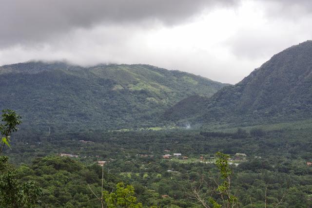 El Valle de Antón, 750 m (Coclé, Panamá), 1er novembre 2014. Photo : J.-M. Gayman