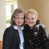 Harriet Miers Speaks at Dallas Luncheon