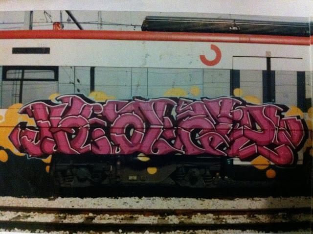 Kaze 1996