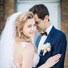 Wedding photographer Jana Máčková (Jane). Photo of 27.10.2017