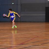 U14 Masculins 1 (31) contre Dijon Bourgogne (28) (GJ 30-04-16)