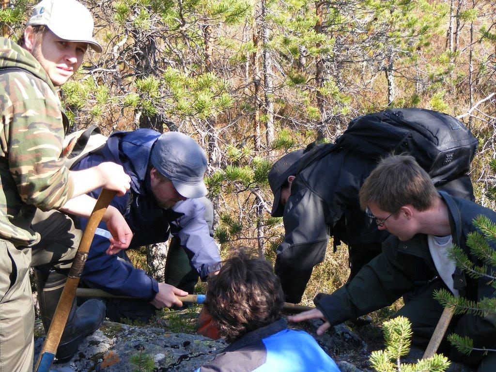 Kallioperäkartoitus 2009 - DSCF1319.JPG