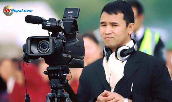 युकेमा मृत्यु भएका फोटोपत्रकार हरिमान गुरुङको पोखरामा श्रद्धाञ्जलि