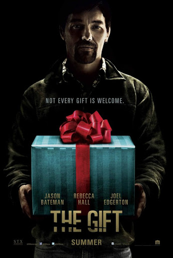 The Gift Trailer 2015