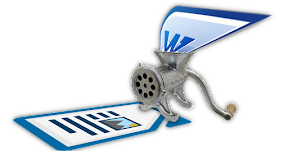 Convertir documentos en Linux de forma masiva desde Nautilus. Logo.
