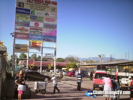 Centro comercial Plaza Don Yon