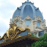 Palais de Justice and Ste Chapelle