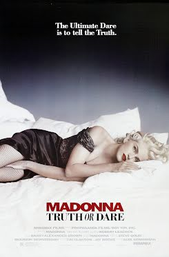En la cama con Madonna - Madonna: Truth or Dare (1991)