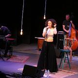 Paula Valls en concert Espai Rusiñol - C.Navarro GFM