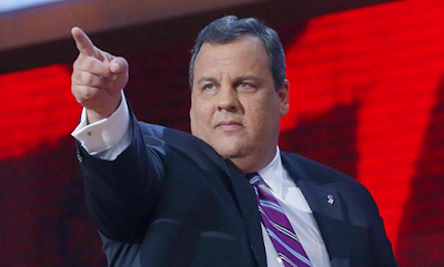 Christie: Republican race took a turn last night