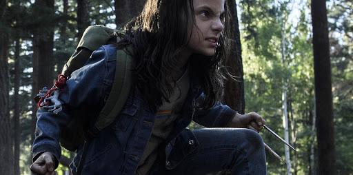 Trailer terbaru Logan ,tampilkan keganasan X-23