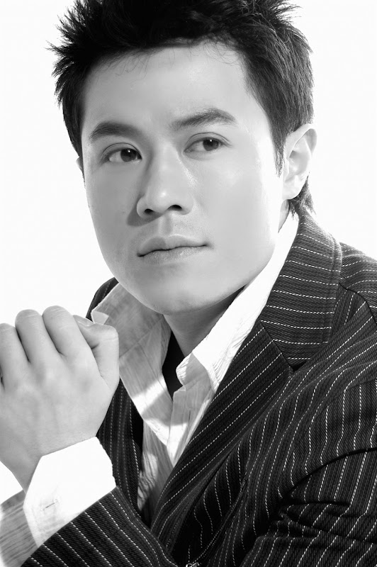 Deng Zifei China Actor