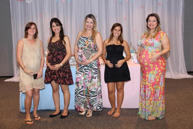 Baby Shower - De Mulher Para Mulher & Mães Amigas de Orlando - IMG_7879.JPG