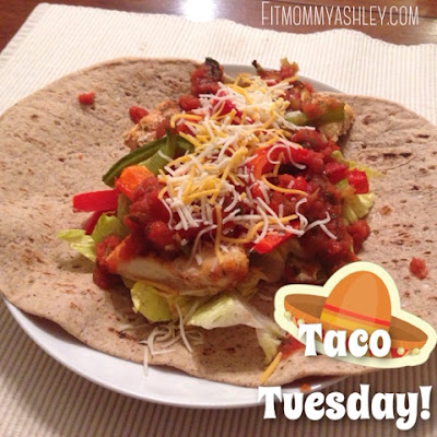 baked, fajitas, taco, tuesday, dinner, healthy, mexican