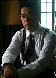 He Chongsheng China Actor