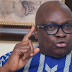 PDP crisis: 'I'll face you squarely' — Fayose warns Makinde against visit to Ekiti