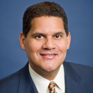 Reggie Fils-Aime  Net Worth, Income, Salary, Earnings, Biography, How much money make?