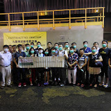 Technical Visit to Kowloon Bay Waste Recycling Centre (Pilot Composting Plant)