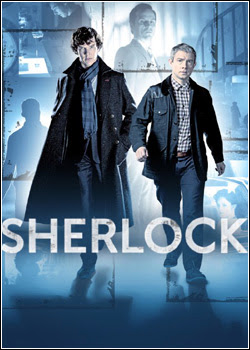 Download - Sherlock S03E02 - HDTV + RMVB Legendado