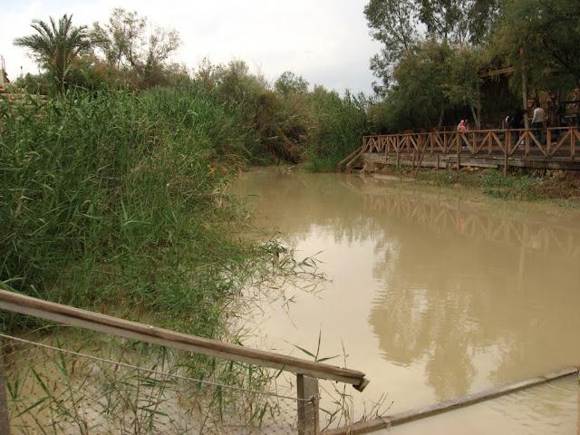 מעברי נהר הירדן