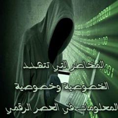 المخاطر التي تتهدد الخصوصية وخصوصية المعلومات في العصر الرقمي