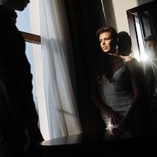 Wedding photographer Rafael Shagmanov (Shagmanov). Photo of 28.11.2015