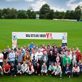 Vrijwilligersavond 22 juni 2013