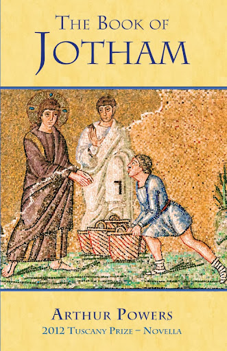 The Book of Jotham: book review
